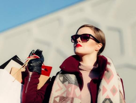 Conviértete en Personal Shopper