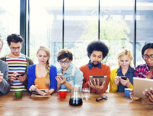 Influencers: Atraer en las Redes Sociales