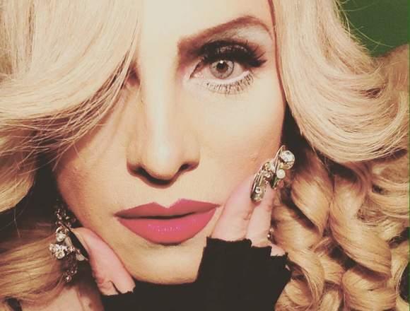 Doble de Madonna 80s y 90s cumpleaños, despedidas