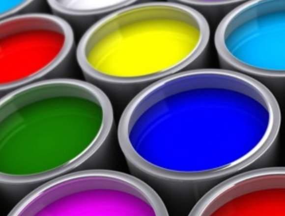 Pintura.papel pintable y pladur