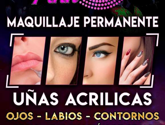 micropigmentacion(maquillajes permanente)