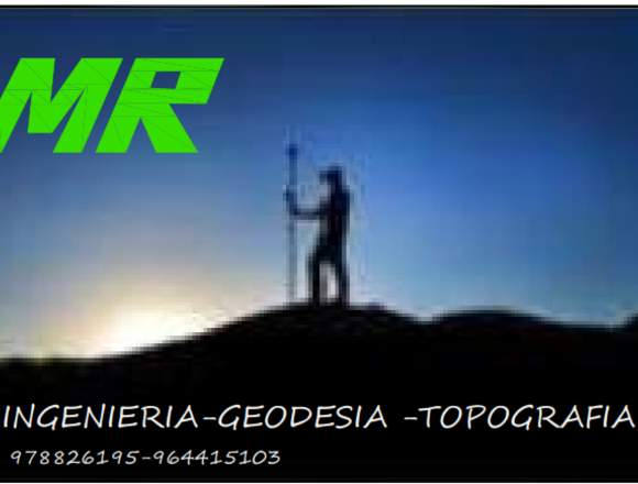 empresa de servicios de topografia y geodesia