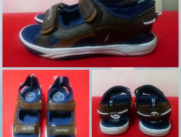 Zapatillas de niño originales