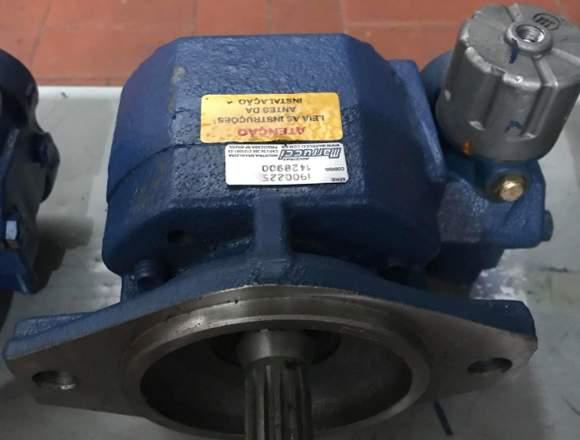 bombas hidráulicas para diversas aplicações