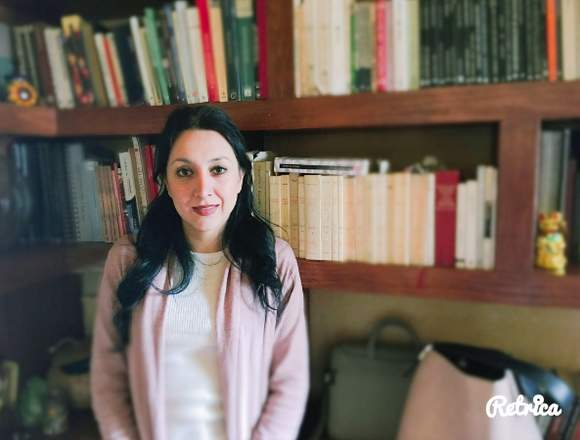 PSICÓLOGA Y TANATÓLOGA LAURA ALBARRÁN