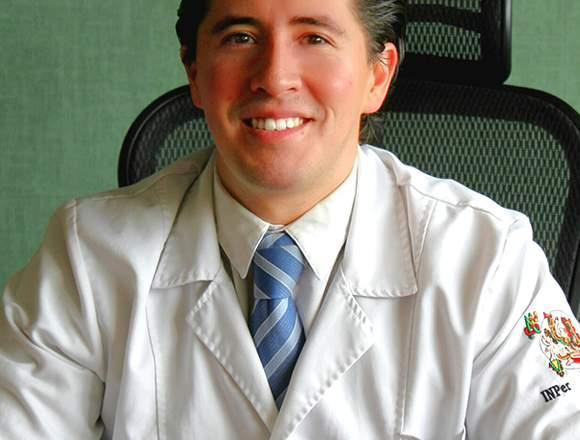 GINECÓLOGO  DR. RUBEN TLAPANCO VARGAS