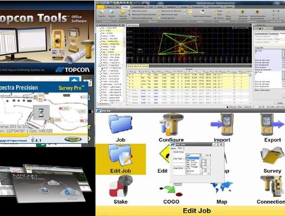 Se realizan capacitaciones GNSS