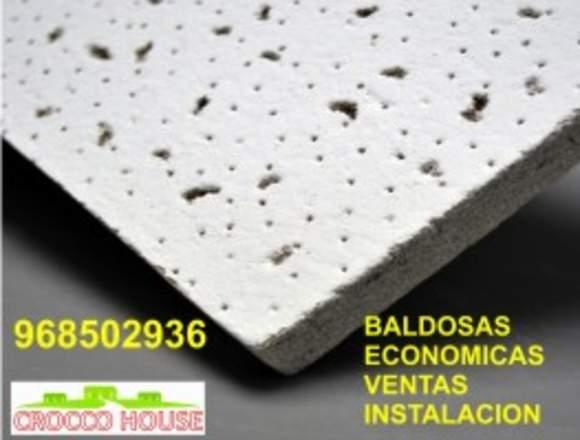 BALDOSAS FIBRA MINERAL PARA TECHO 968502936
