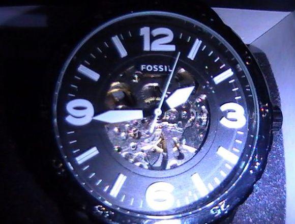 0eaa147c3a6d Reloj Fossil Cuerdas Para Hombres - Anuto clasificados