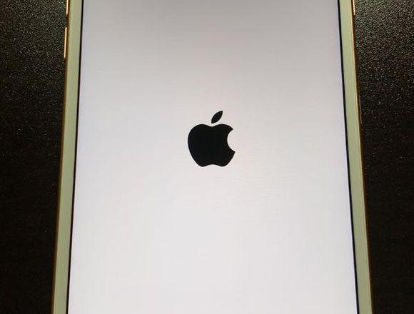 Iphone 8 plus gold, 10 de 10... 64 Gb