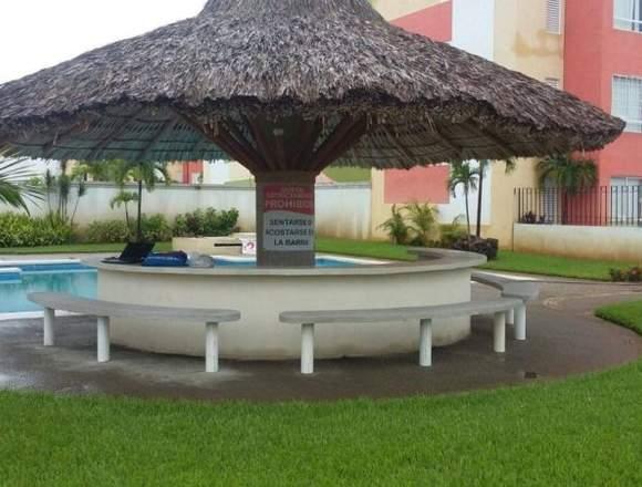 departamento renta vacacional en acapulco