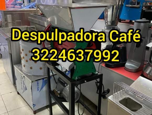 TRILLADORA PARA CAFE REFERENCIA WORKS STEEL DASF
