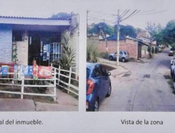 Casa en Venta / Colonia Victor F. Ardon