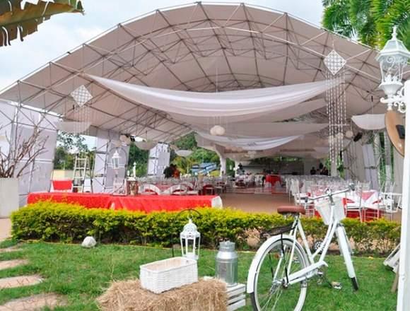 ¡Servicio de Decoración en Pereira! Eventos