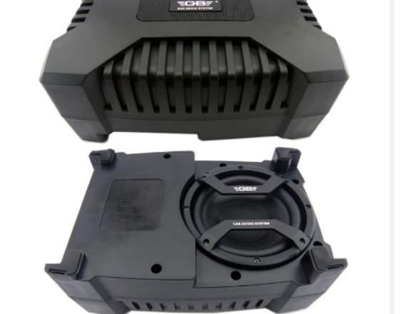 Subwoofer modelo VT-B8 Marca GB Amplificado