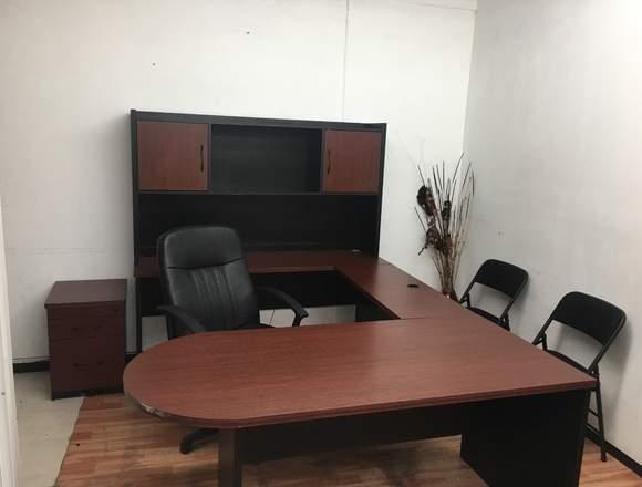 RENTA DE OFICINAS AMUEBLADAS EN ESTADO DE MEX