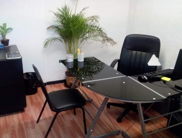 RENTA DE OFICINAS FISICAS Y VIRTUALES CEI-I