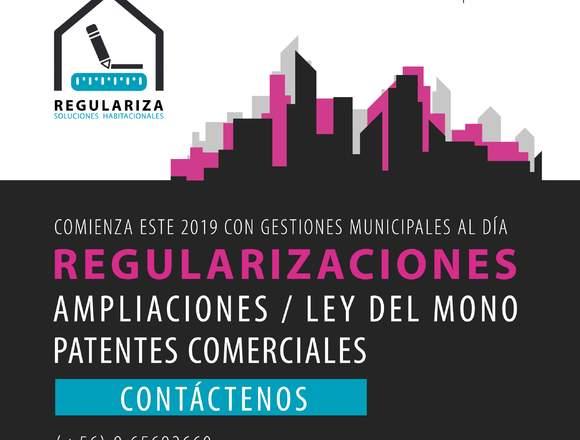 Arquitectura y Regularización