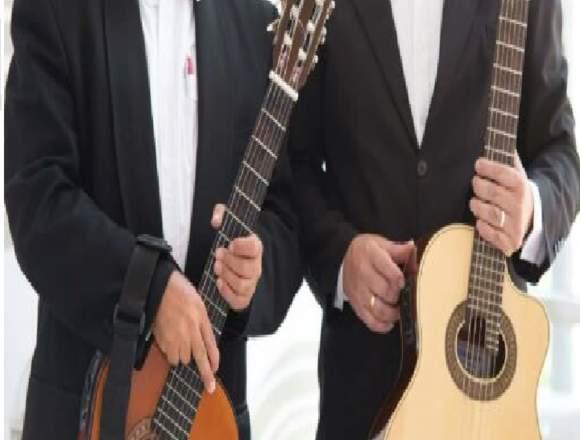 Serenata dueto o trío, Medellín y vecindad