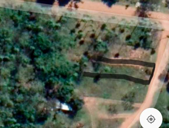 Venta de Terrenos Zona Comercial CAACUPEMI AREGUA