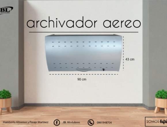 Mueble de Oficina Archivador Aereo