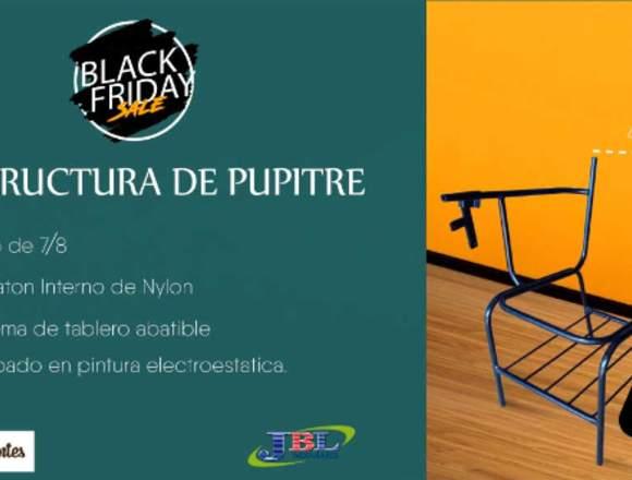 Mueble de Oficina Black Friday I