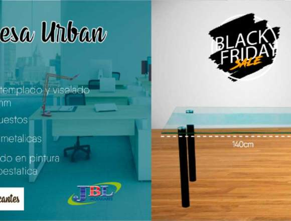 Mueble de Oficina Black Friday III