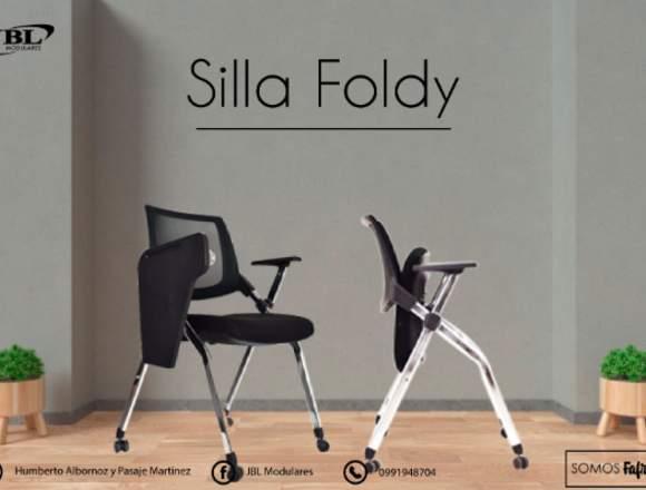 Mueble de Oficina Silla Foldy