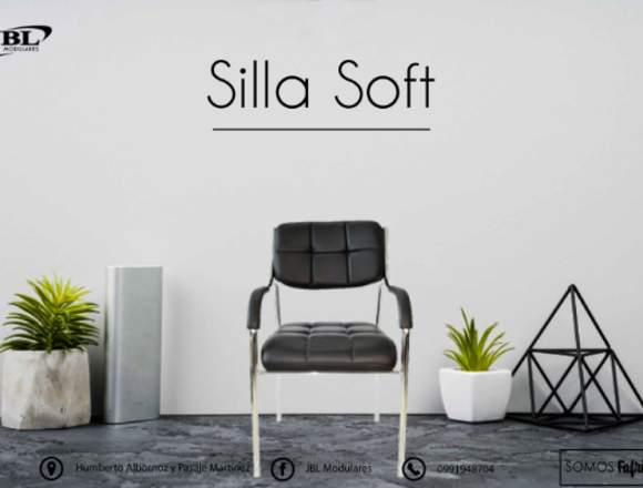 Mueble de Oficina Silla Soft