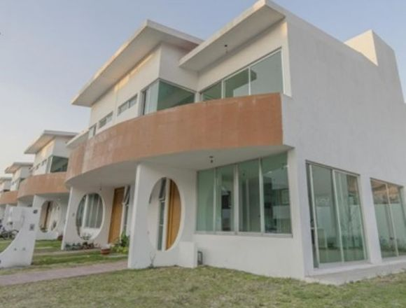 Preventa casa estilo contemporaneo moderno privada
