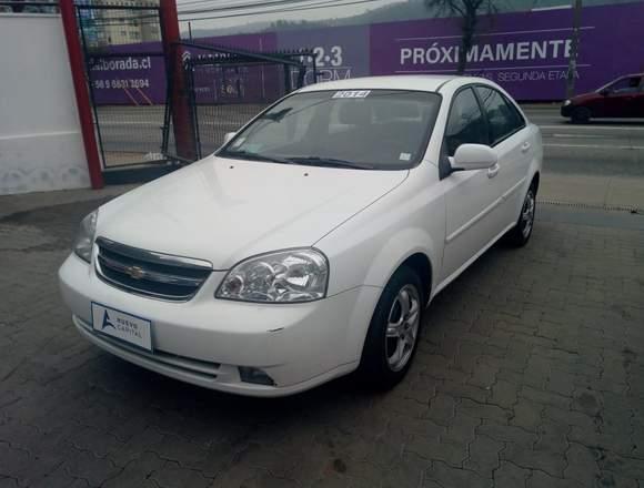 Chevrolet OPTRA 1.6 AC