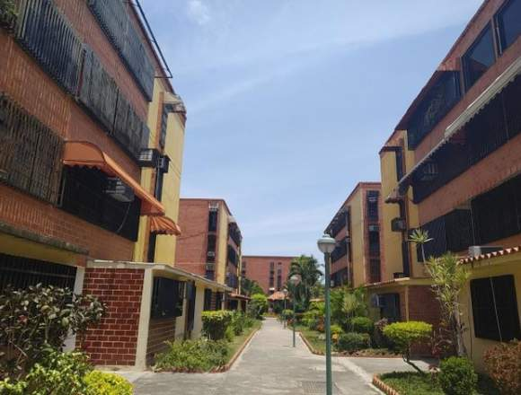 Venta de Apartamento de 80mts2 en Maracay