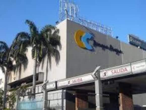 Venta de Local Comercial 12mts2 en C.C.Maracay