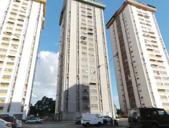 Apartamento de 90mts2 en Res. Maracay
