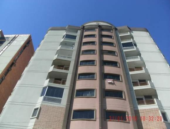 Oportunidad  Apartamento 125mts2 en Maracay