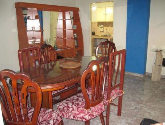 Apartamento  115mts2 en  Maracay