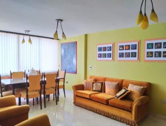 Oportunidad  Apartamento 98 mts2 en Maracay