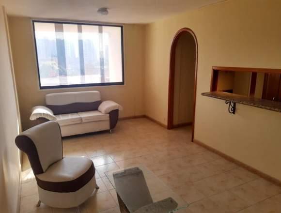 Apartamento 76mts2 en Base Aragua Maracay