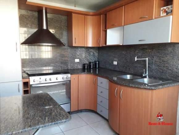 Venta de Apartamento Zona Norte Maracay de 95mts2