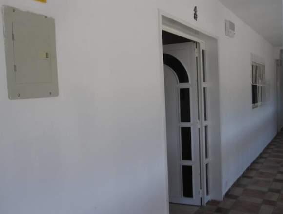 Venta de Apartamento de 88 mts2 en palo Negro