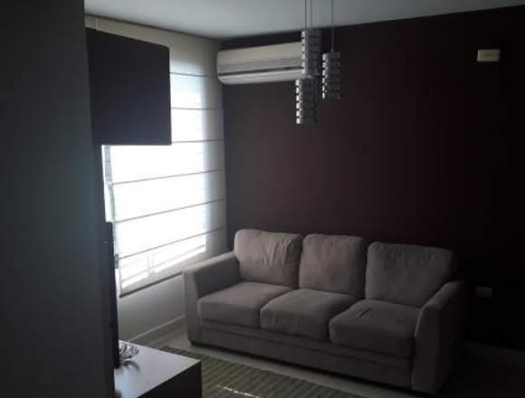 Apartamento de 72mts2  urb.privada Maracay