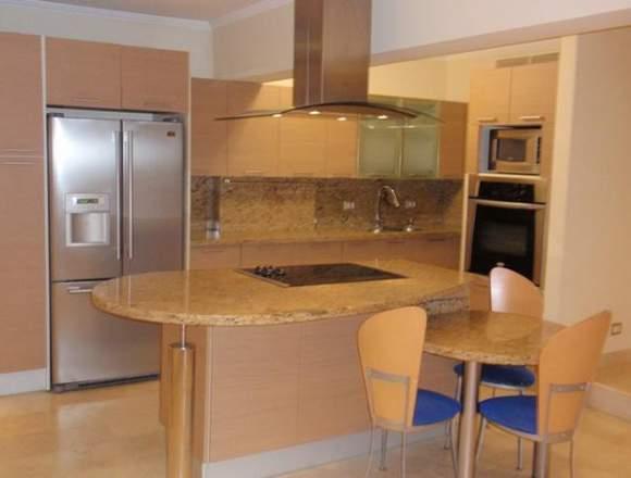 Venta de Apartamento 156 mts2 zona Norte Maracay