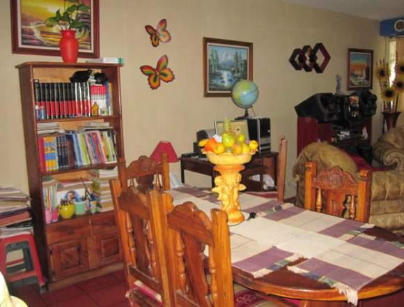Venta de Apartamento de 86 mts2 en Turmero