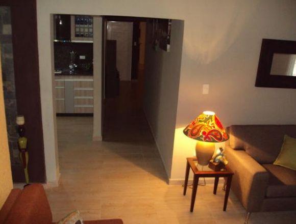 Casa de  300mts2 en Urb. Privada en  Cagua