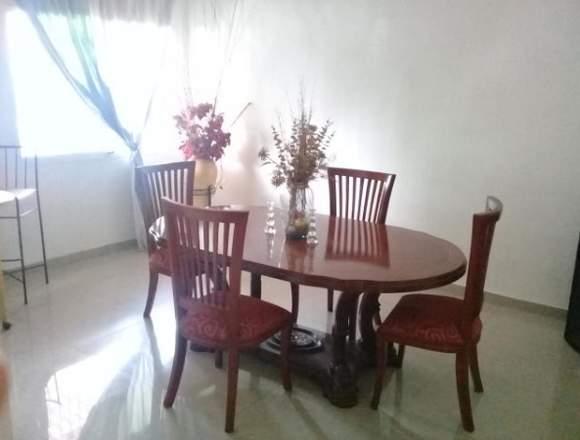 Casa  184mts2 Urb.Las Acacias  Maracay