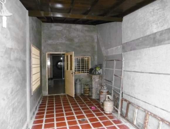 Casa  82mts2 Urbanización en  Maracay