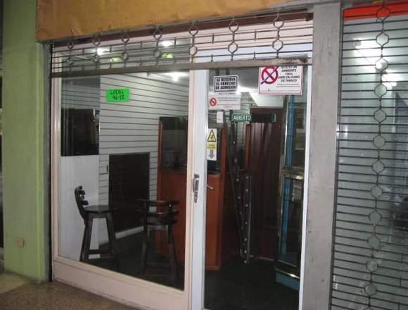 Venta Local Comercial 12mts2 Parque AraguaMaracay