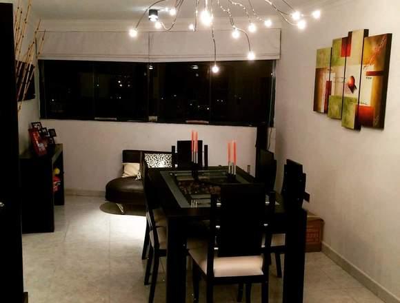 Venta de Apartamento 86mts2 Urbanización Maracay.