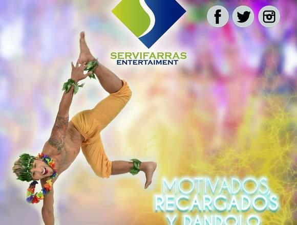 Fiestas Temáticas , Shows , Pesonajes , Guayaquil