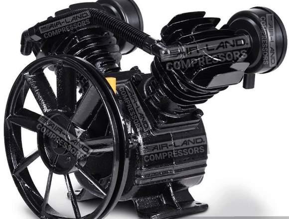 compresores AIR-LAND & ROGER'S